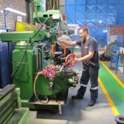 KLINGER South Africa's valve refurbishment: reduce, reuse, recycle
