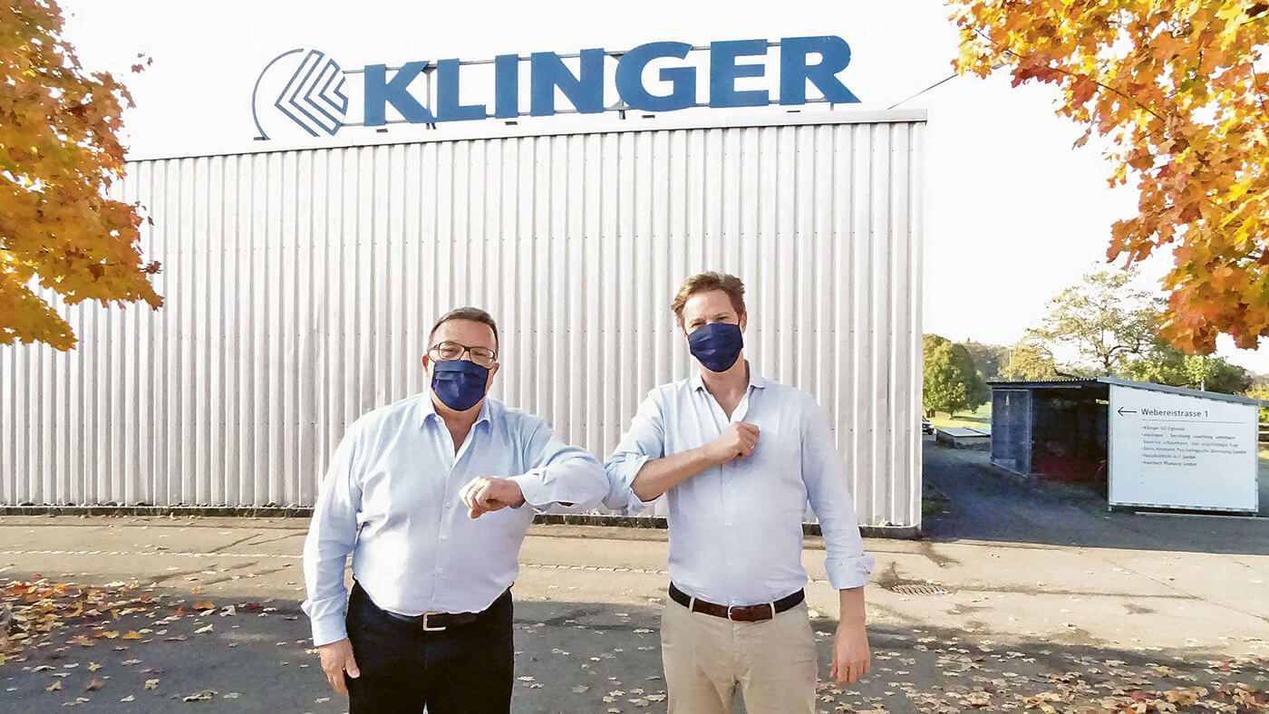 Interview with KLINGER CEOs: We have many reasons to be proud!